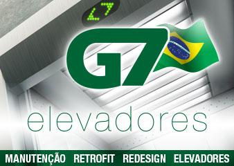 G7 Elevadores