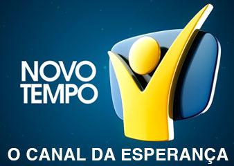 Rede Novo Tempo, o canal da esperança.